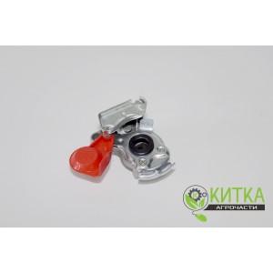 Бърза връзка RED възд.компресор - ArmaTrac 804 Lux