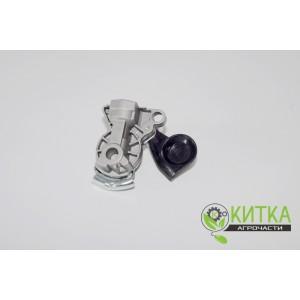 Бърза връзка BLACK възд.компресор-ArmaTrac 804 Lux
