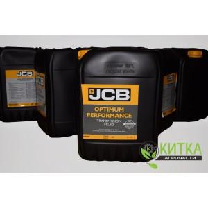 Масло  JCB V-tronic Transmission  8250/8310