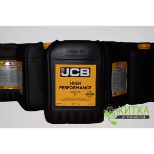Масло  JCB Gear HP90/HD90 Fastrac