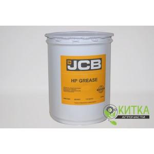 Грес в бака 12,5 кг HP JCB