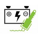 Електрическа система, климатик и отопление (0)