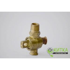 Кран радиатор воден  Т150 ДТ75