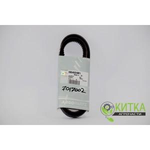 Ремък MegaD XPA 13 X 1557 Lw